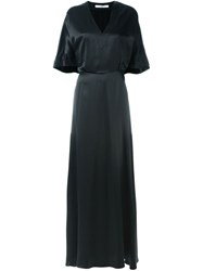 Givenchy Long Length Gown Black