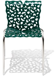 Knoll Topiary Cafe Stacking Chair