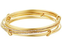 Kate Spade Stack Attack Stackable Bangle Gold