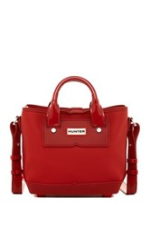 Hunter Original Mini Tote Red