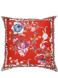 Roberto Cavalli Beethoven Collection Decorative Pillow