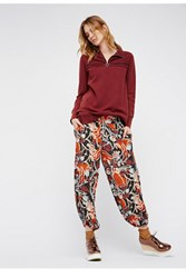 Free People Womens Easy Balloon Pant