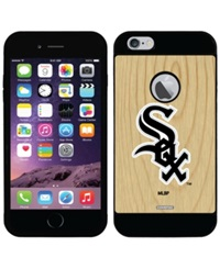 Coveroo Chicago White Sox Iphone 6 Plus Case Black