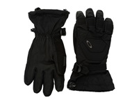 Oakley Rafter Glove Black Cycling Gloves