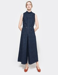 Rachel Comey Badge Suit Dark Indigo