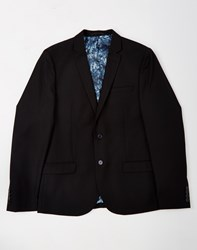 Only And Sons Mens Blazer Black
