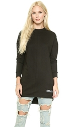 Elevenparis Hollywood Sweatshirt Black