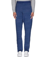 Missoni Trousers Casual Trousers Men Blue