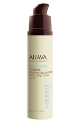 Ahava 'Time To Hydrate' Essential Moisturizing Lotion Broad Spectrum Spf 15