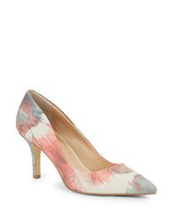 Charles By Charles David Sasha Pumps Pink Tye Dye
