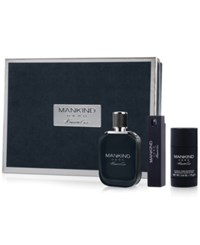 Kenneth Cole 3 Pc. Mankind Hero Gift Set No Color