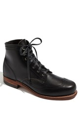 Wolverine Men's '1000 Mile Addison' Wingtip Boot