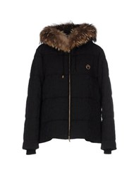 Class Roberto Cavalli Coats And Jackets Jackets Women Black