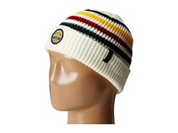 Pendleton National Park Beanie Glacier Stripe Beanies White