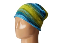 Echo Watercolor Slouchy Hat Ultra Marine Cold Weather Hats Blue