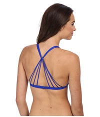 Body Glove Smoothies Flare Top Abyss Women's Swimwear Navy