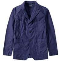 Engineered Garments Bedford Jacket Blue