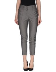 Cappellini Casual Pants Lead