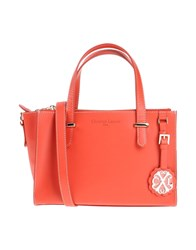 Christian Lacroix Bags Handbags Women Orange