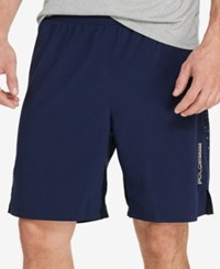 Polo Ralph Lauren Sport Men's 8 Compression Shorts French Navy