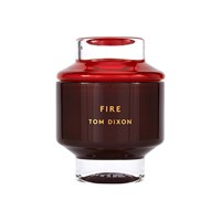 Tom Dixon Scented Candle Fire Large