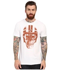 Alpinestars Lid Tee White Men's T Shirt