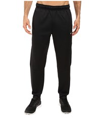 Nike Therma Pants Taper Black Black Men's Casual Pants