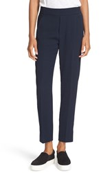 Vince Women's Lounge Pants Coastal