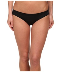 Le Mystere Safari Smoother Bikini Black Women's Underwear