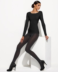 Wolford Pure Pullover Black