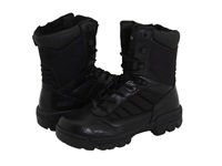 Bates Footwear Ultra Lites Black Leather Women's Work Boots