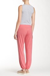 Nation Ltd. Medora Capri Jogger Pink