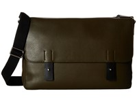 Ecco Ely Messenger Grape Leaf Messenger Bags Multi