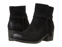 Billabong Wrap Around Off Black Women's Zip Boots