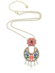Shourouk Leitmotiv Necklace