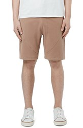 Men's Topman Co Ord Collection Jersey Shorts