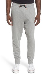 Converse Men's Reflective Detail Sweatpants