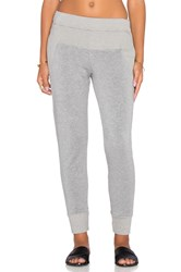 Stateside Sweatpant Gray