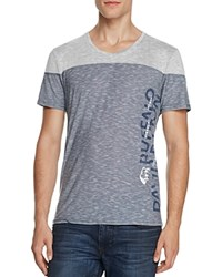 Buffalo Nadisson Color Block Tee Compare At 25 Gray