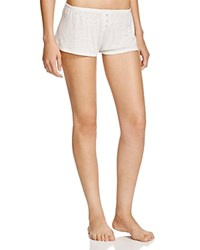 Eberjey Love Letters Shorts Marble