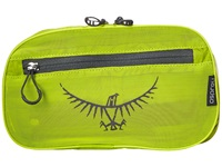 Osprey Ultralight Zip Organizer Electric Lime Bags Green