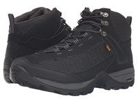 Teva Raith Iii Mid Wp Black Men's Shoes
