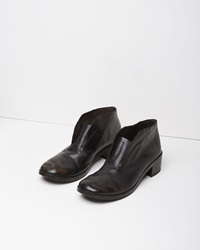 Marsell Listo Ankle Boot Black