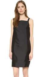 Nina Ricci Sleeveless Dress Black