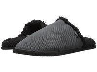Reef Ericeira Black Men's Slippers