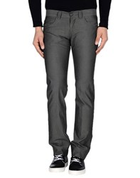 Dondup Trousers Casual Trousers Men Grey
