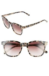 Bobbi Brown Women's The Cassandra 50Mm Sunglasses Tortoise