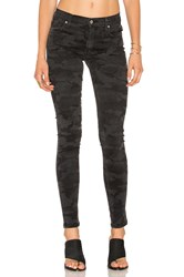 James Jeans Twiggy Charcoal Combat
