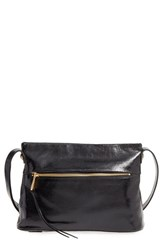 Hobo 'Annette' Leather Crossbody Bag