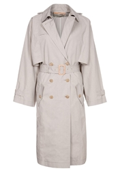 Veronique Branquinho Trenchcoat Grey